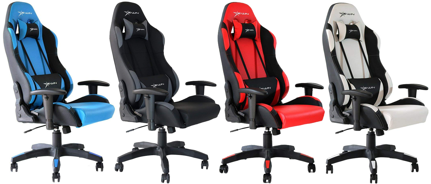 Tremendous Top 10 Best Gaming Chairs Of 2018 Gaming Chair Reviews Gmtry Best Dining Table And Chair Ideas Images Gmtryco