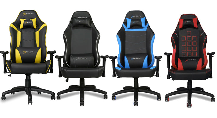 EWIN Knight Series Gaming Chairs