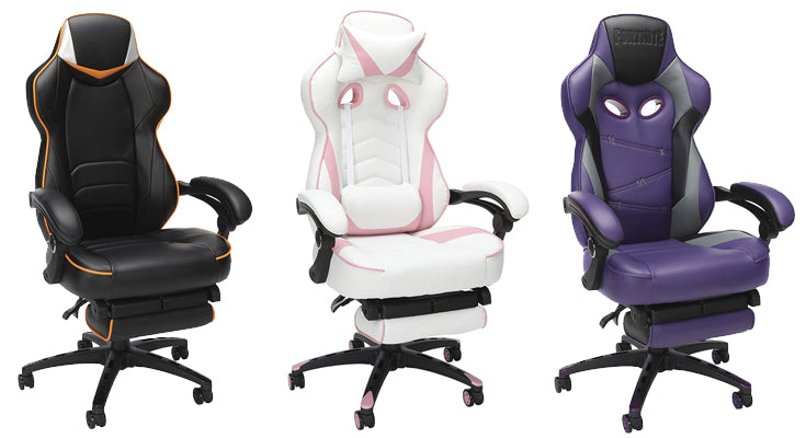 Fortnite RAVEN-Xi Gaming Chair, RESPAWN by OFM