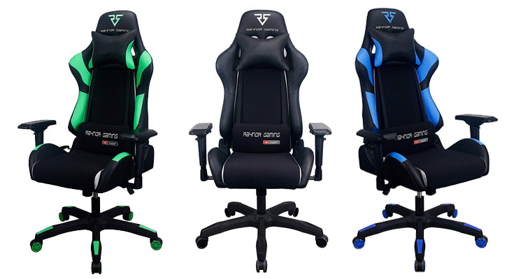 Raynor Gaming Energy Pro Series Gaming Chair