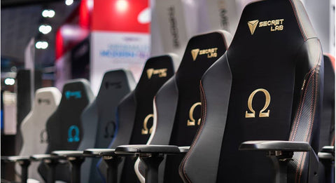Secretlab Gaming Chairs