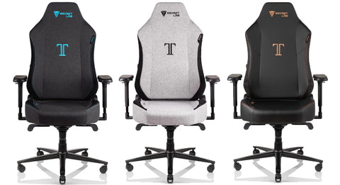 Secretlab Titan XL Series Gaming Chairs
