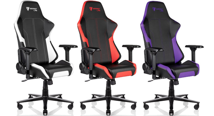 Secretlab Throne Series Gaming Chairs