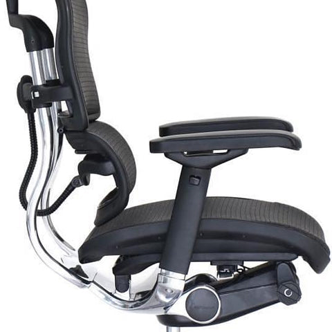 Adjustable Ergohuman Office Chair