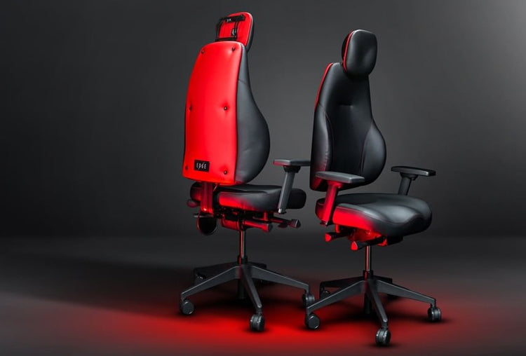 Edge GX1 Gaming Chair Best Gaming Chairs 2019