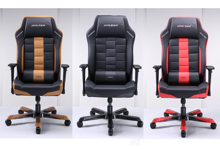 DXRacer OH/BF120 Boss Series Gaming Chair Review
