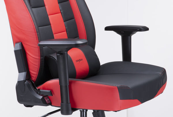 DXRacer OH/BF120/NR Gaming Chair Adjustable