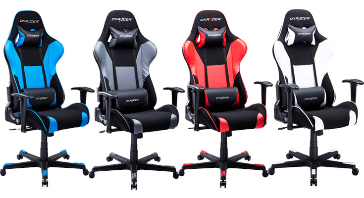 DXRacer Formula Series OH/FD101/N Gaming Chair