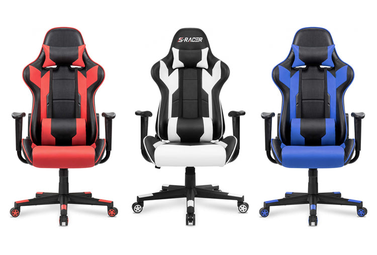 Homall Racing Style Gaming Chair