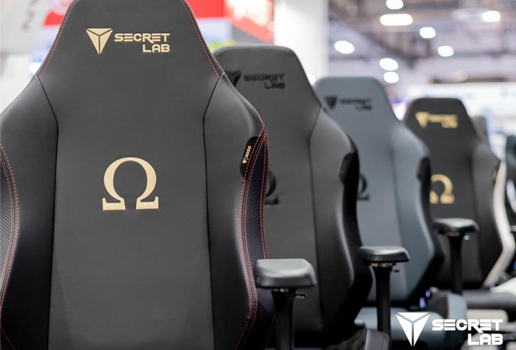 SecretLab Best Gaming Chair 2019 Omega Series