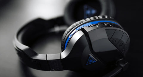 Turtle Beach Gaming Headset Headphones
