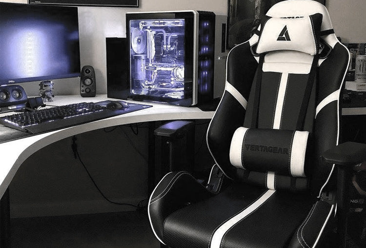 Vertagear SL5000 Gaming Computer PC Chair