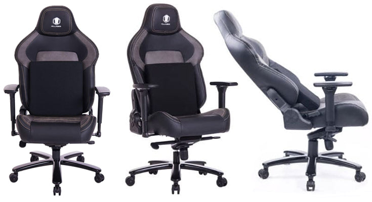 VON RACER Killabee Big And Tall Gaming Chair