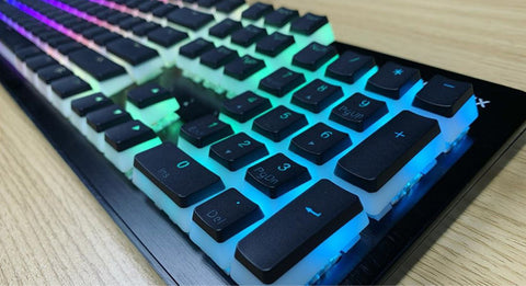 Whirlwind FX Mechanical Keyboard