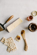 Load image into Gallery viewer, Juniper Mosaic Butter Knife and Cheese Spreader