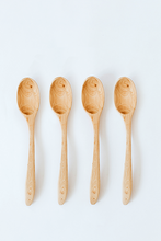 Load image into Gallery viewer, Simple Juniper Spoon Set