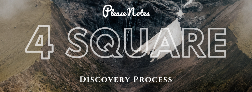 4 Square Discovery Exercise