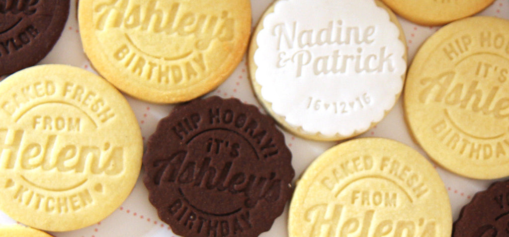Tips for the Perfect Stamped Cookie