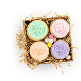 Easter - Some Bunny Loves You Cookie Stamp (Generic)