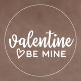 Valentines Day - Valentine Be Mine (Generic)