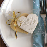 Wedding Cookie Stamp