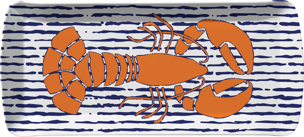Waterline Lobster Loaf Tray