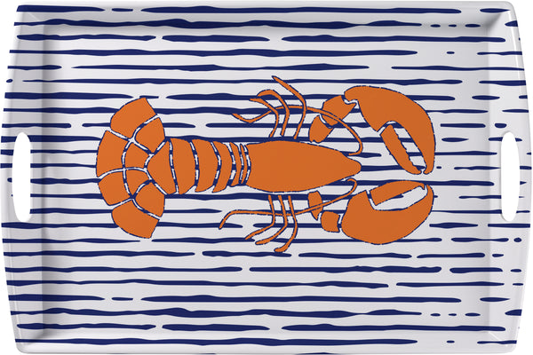 Waterline Lobster Serving Tray