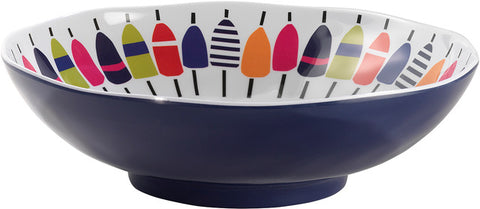 KN Buoy Serving Bowl
