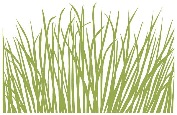 Seagrass Vinyl Placemat