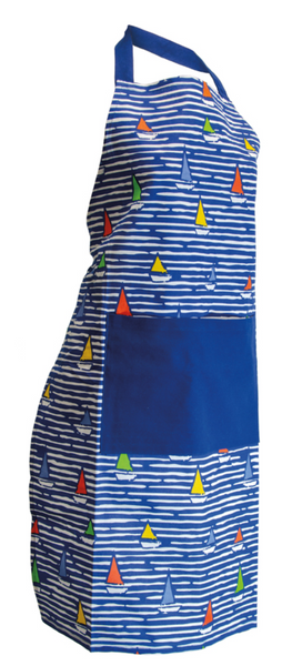 Waterline Boats Apron