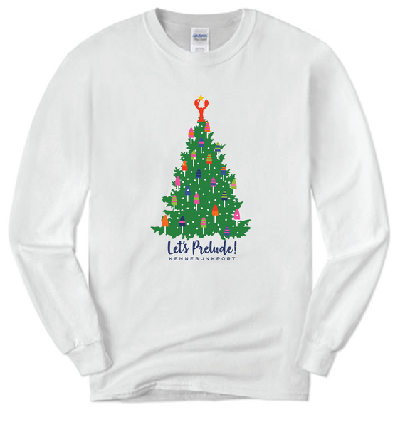 Prelude Tree Long Sleeve T-Shirt