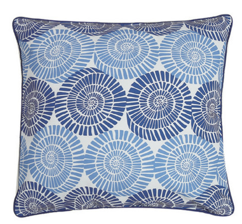 Spirals Pillow