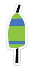 Buoy Stickers