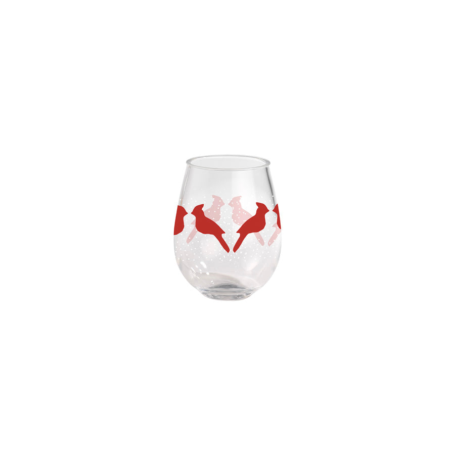 Cardinal & Birch Stemless Wine