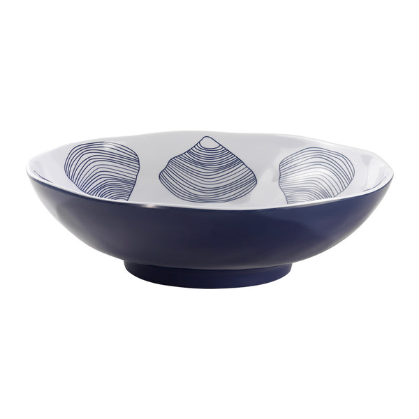KN Clamshell Serving Bowl