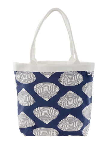 Dock Square Tote-Clamshell