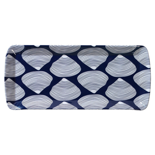 KN Clamshell Loaf Tray