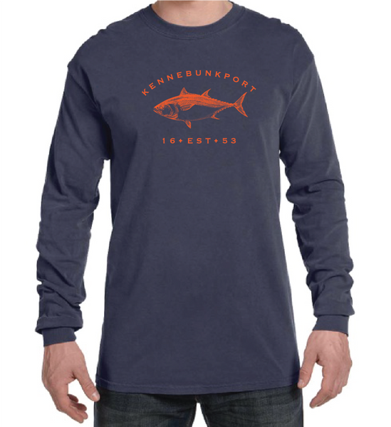 Hot Tuna Long Sleeve