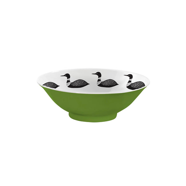 Loon Salad Bowl