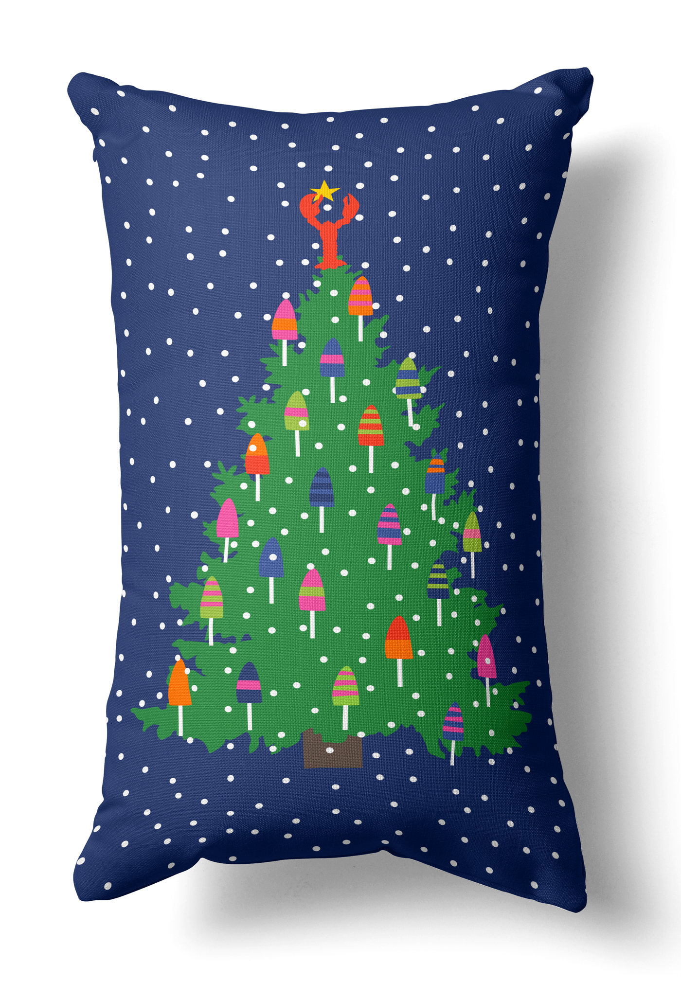 Prelude Tree Pillow