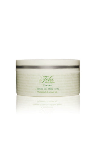 organic style paste, hair style product, hair groom, natural hair products, tela beauty organics by Philip Pelusi