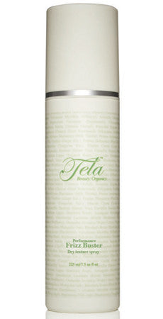 Tela Beauty Organics Frizz Buster