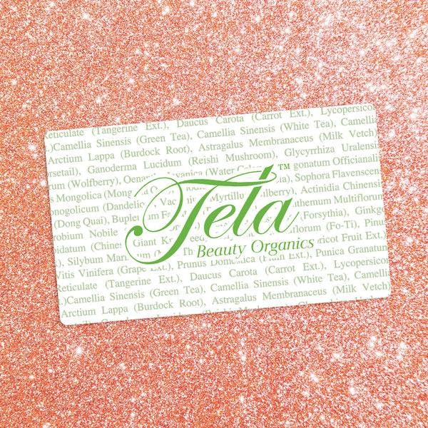 Love Tela Gift Card