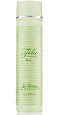 Tela Beauty Organics Power Shampoo
