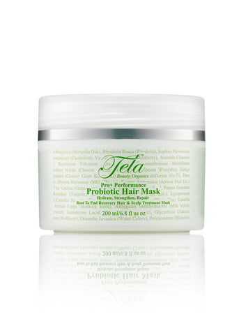 Tela Beauty Organics Probiotic Hair Mask
