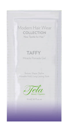 Tela Taffy Miracle Pomade Gel Sachet