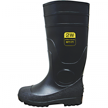 Steel Toe Irrigation Boots