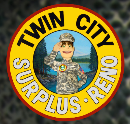 Twin City Surplus