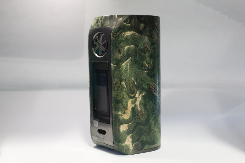 #3 Asmodus Kodama Minikin v2 180w Touch Screen