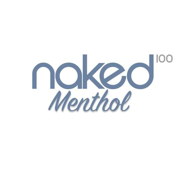 Naked 100 Menthols